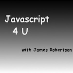 Javascript 4 U