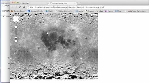 image overlay