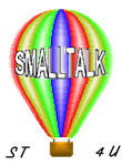 Smalltalk 4 U