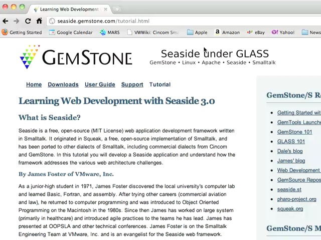 Learn Gemstone