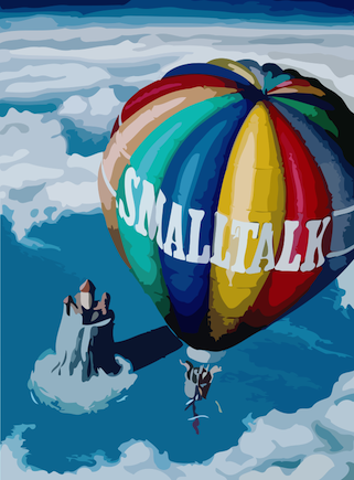 Smalltalk projects