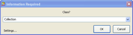 Browse Class